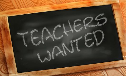 Teacher Shortages